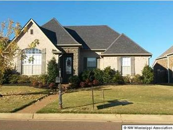 5797 Savannah Pkwy, Southaven, MS 38672