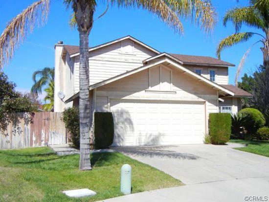 204 S Iris St, San Bernardino, CA 92410