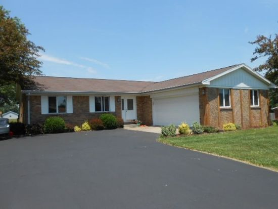 2630 S College Hills Dr, Hanover, IN 47243