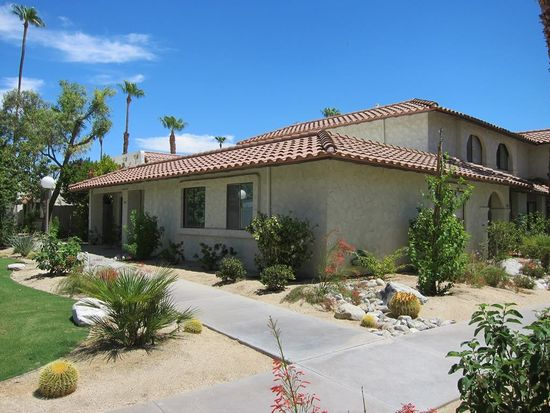 369 W Mariscal Rd, Palm Springs, CA 92262