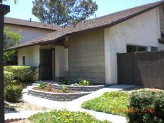 6840 Panamint Row UNIT 2, San Diego, CA 92139