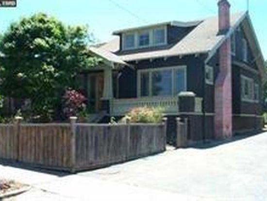3901 Lyon Ave, Oakland, CA 94601