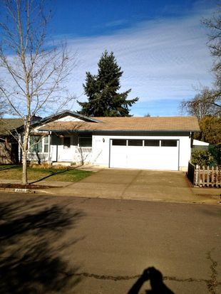 4374 Elderberry St, Springfield, OR 97478