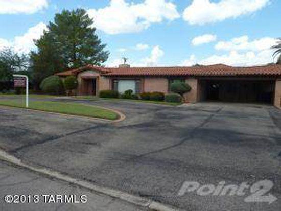 4231 E Holmes St, Tucson, AZ 85711