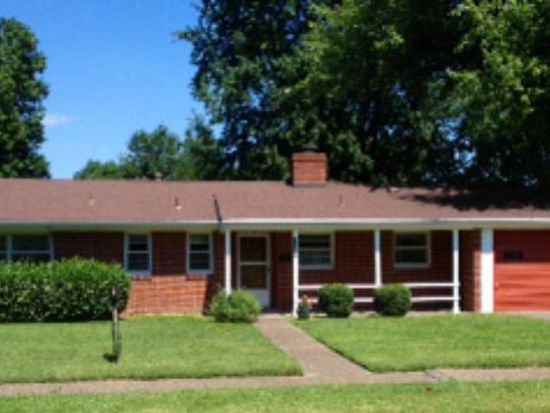 2617 Windsor Ave, Owensboro, KY 42301