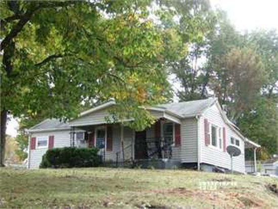 521 Howardsville Tpke, Stuarts Draft, VA 24477