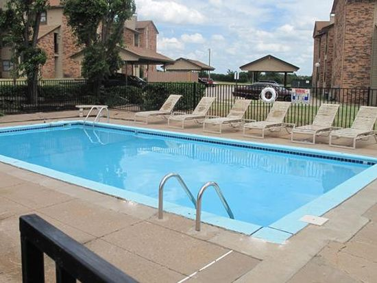 Summit Ridge Apartments, 1 Bed - 1 Bath
