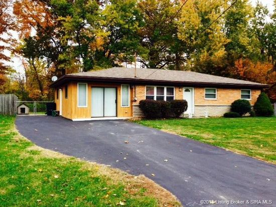 825 Elmwood Ave, New Albany, IN 47150