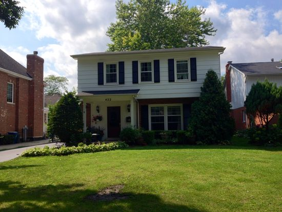 422 Justina St, Hinsdale, IL 60521