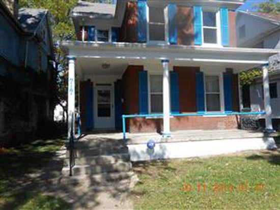 717 North Ave, Dayton, OH 45406