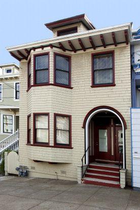775 Elizabeth St, San Francisco, CA 94114