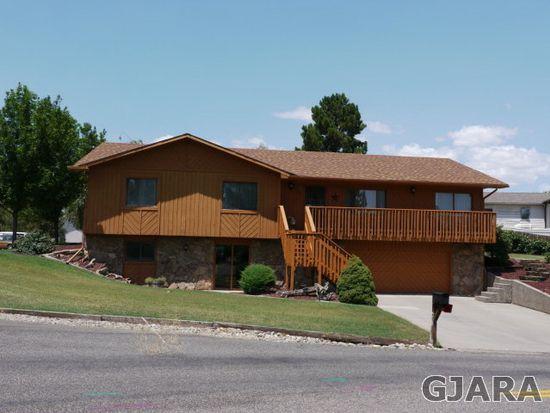 401 Ridgeway Dr, Grand Junction, CO 81507