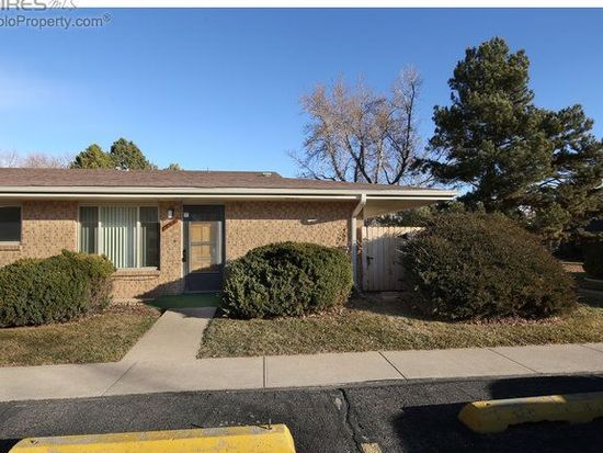 408 E Thunderbird Dr, Fort Collins, CO 80525