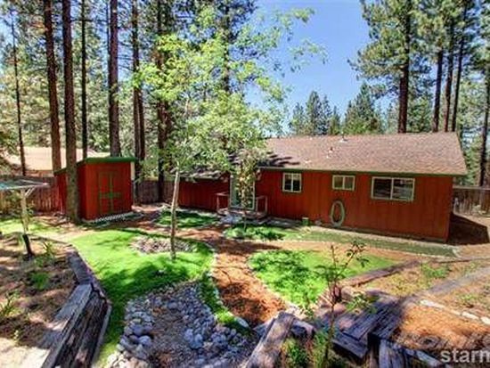 3836 Private Rd, South Lake Tahoe, CA 96150