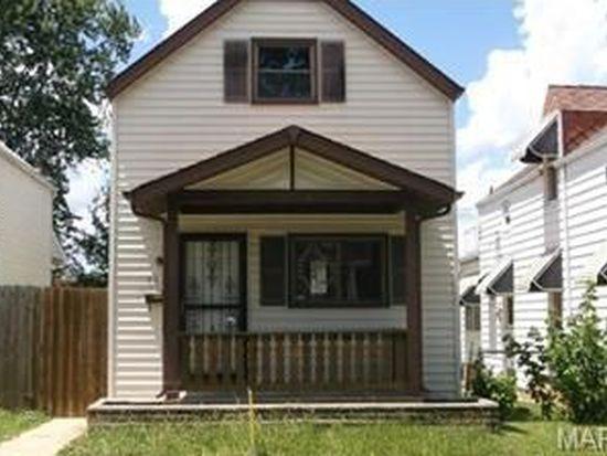 4617 Varrelmann Ave, Saint Louis, MO 63116