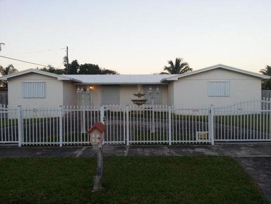 17700 SW 113th Ct, Miami, FL 33157