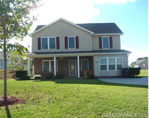 1624 Brookgreen Ave, Statesville, NC 28677