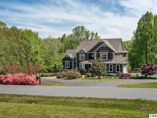 190 Blue Springs Ln, Charlottesville, VA 22903
