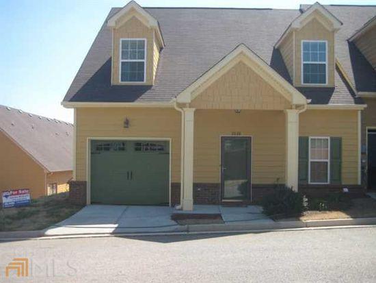 2865 Fox Bridge Ct, Gainesville, GA 30504