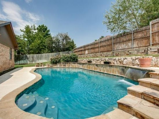 104 Pebble Beach Dr, Trophy Club, TX 76262