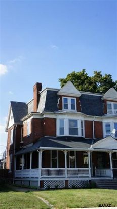 543 Madison Ave, York, PA 17404