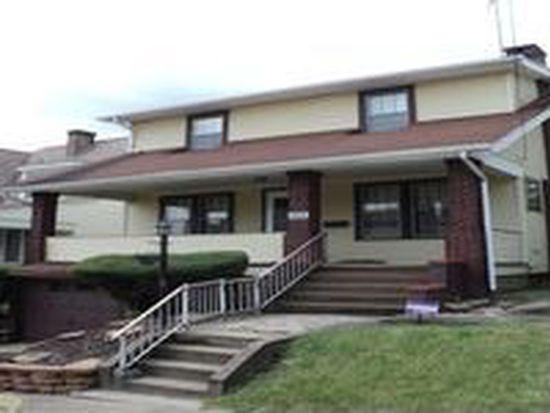 305 Murphy Ave, Steubenville, OH 43952