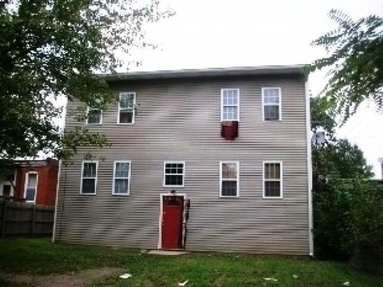 3312 Miami St # A, Saint Louis, MO 63118