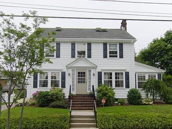 160 Standish Rd, Watertown, MA 02472