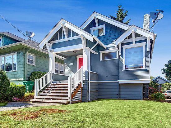 316 NE 50th St, Seattle, WA 98105