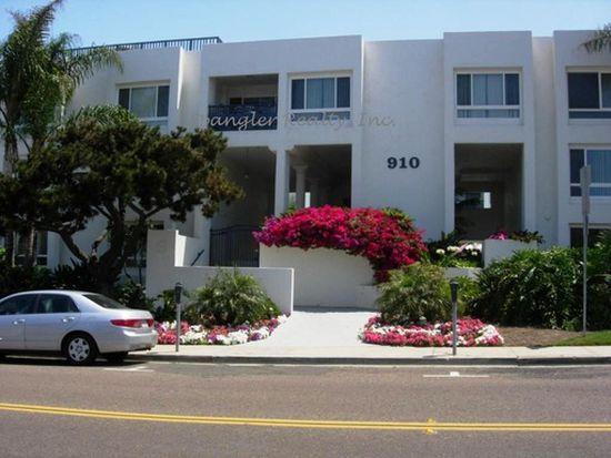 910 N Pacific St UNIT 3, Oceanside, CA 92054