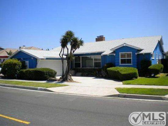 4554 Don Felipe Dr, Los Angeles, CA 90008