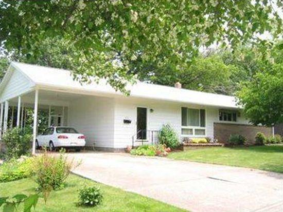 216 Longacre Ave, Erie, PA 16509