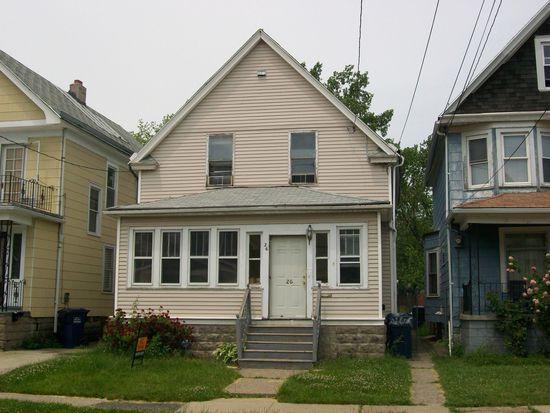 26 Hunt Ave, Buffalo, NY 14207