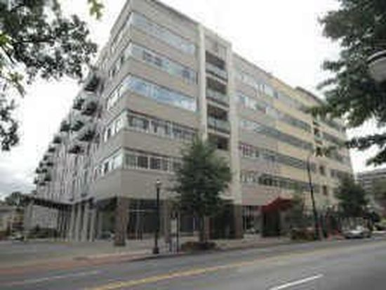 805 Peachtree St NE UNIT 308, Atlanta, GA 30308