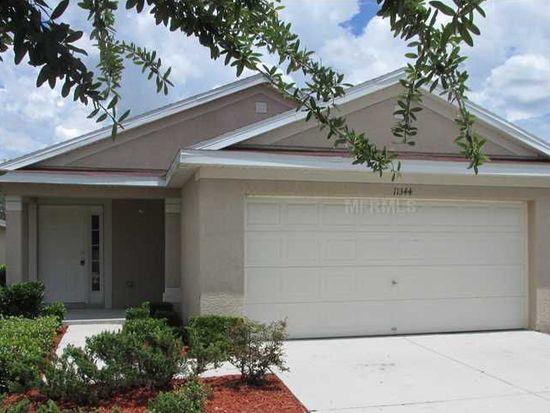 11344 Palm Island Ave, Riverview, FL 33569