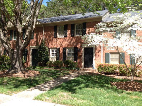 3134 Morningside Dr, Raleigh, NC 27607