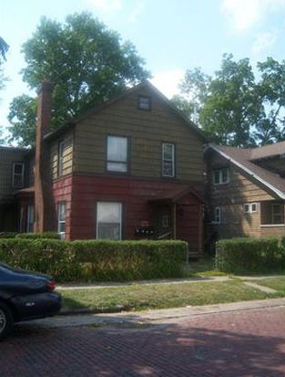 621 Fellows St APT 4, South Bend, IN 46601