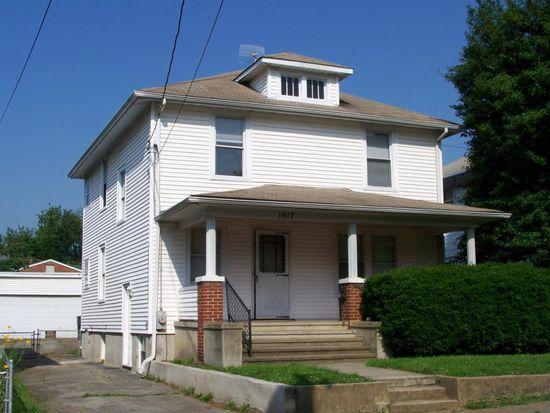 1617 8th St SE, Roanoke, VA 24013