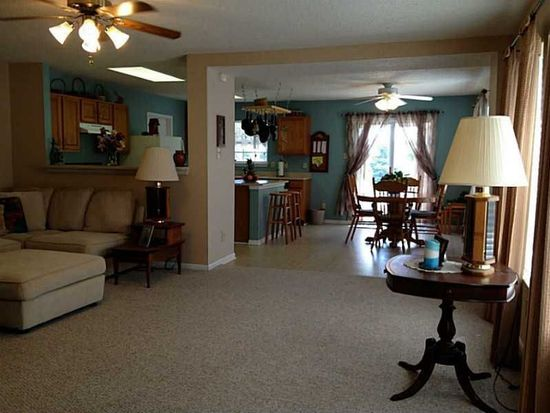 5865 N Quincy Dr, Mccordsville, IN 46055