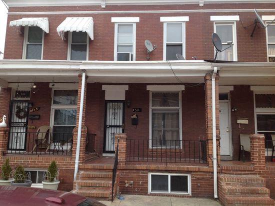 531 N Potomac St, Baltimore, MD 21205