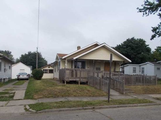 2311 Chase St, Anderson, IN 46016