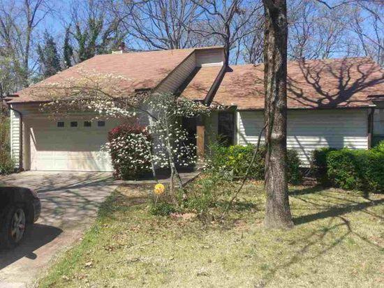 5 Oak Cv, North Little Rock, AR 72116