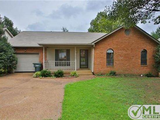 1305 Crestfield Dr, Nashville, TN 37211