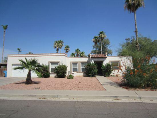 14809 N 53rd St, Scottsdale, AZ 85254