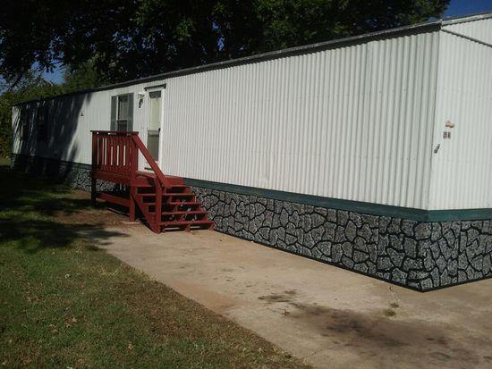 9221 W Lakeside Dr, Oklahoma City, OK 73127
