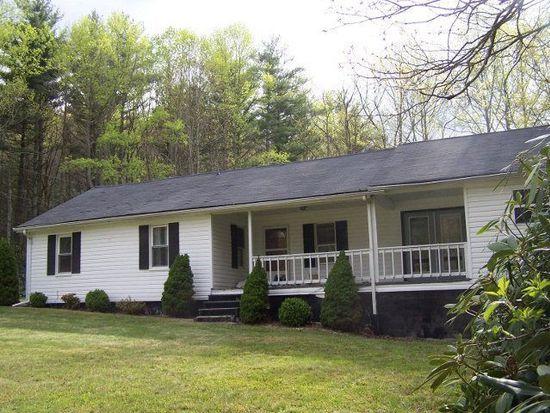 72 Parkwood Hills Hts, Spruce Pine, NC 28777