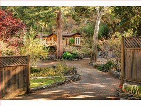 70 Southbank Rd, Carmel Valley, CA 93924