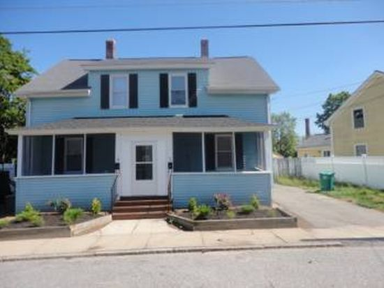 1 Lowell St, North Billerica, MA 01862