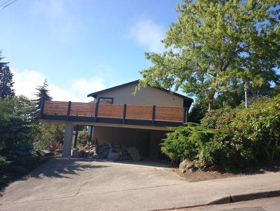 2421 W Thurman St, Seattle, WA 98199