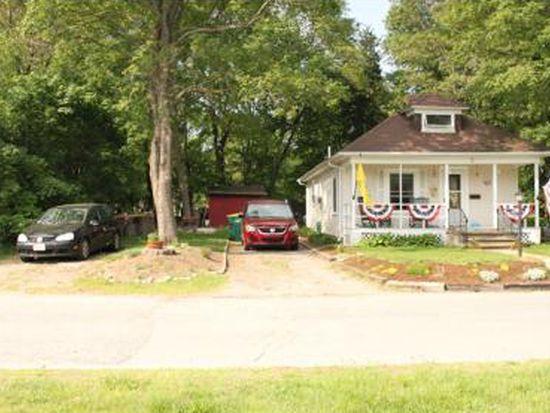 3 Fales Ave, North Attleboro, MA 02763